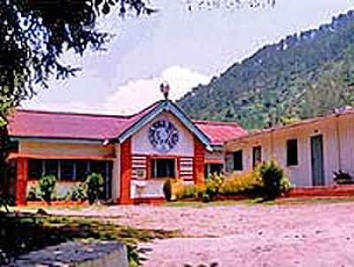 GMVN Nandaprayag TRH