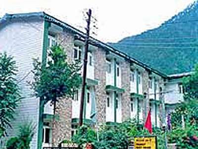 GMVN Tourist Rest House Uttarkashi
