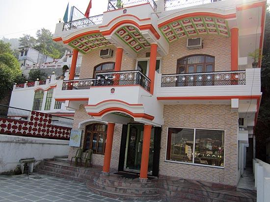 Hotel Ashirvaad Srinagar Garhwal