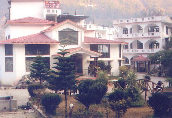 Hotel Balbir Palace Rudraprayag