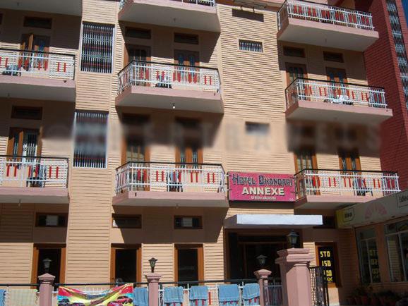 Hotel Bhandari Annexe Uttarkashi