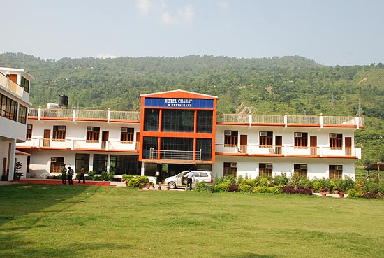 Hotel Chahat Srinagar Garhwal