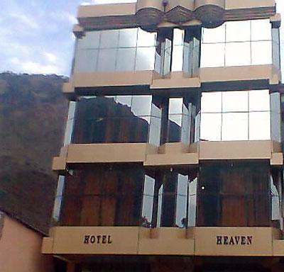 Hotel Heaven Chamoli