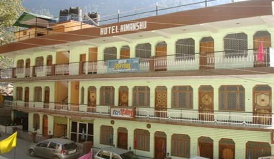 Hotel Himanshu Uttarkashi