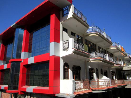 Hotel Jwalpa Palace Rudraprayag