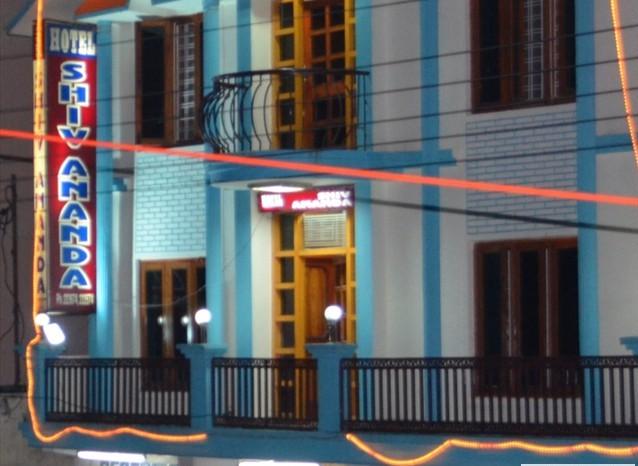 Hotel Shivananda Uttarkashi