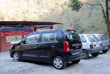 Hotel Snow View Chopta Ukhimath
