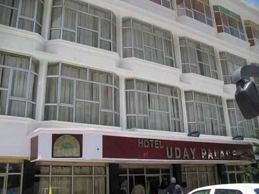Hotel Uday Palace Pipalkoti