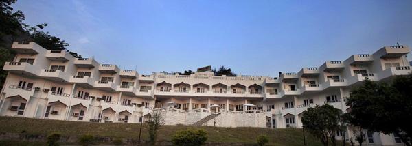 Monal Resort Rudraprayag Exterior