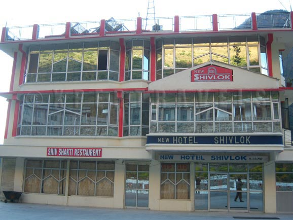 New Hotel Shivlok Pipalkoti