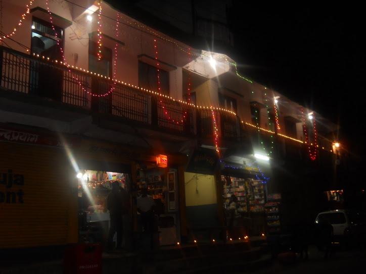 Regal Hotel and Restaurant Nandaprayag