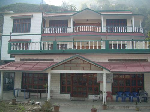 Shangrila Resort Rudraprayag