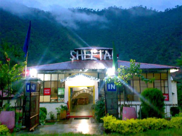 Sheetal Resort Rudraprayag