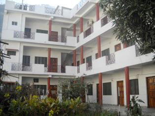 Shiv Shakti Hotel Srikot Srinagar Garhwal
