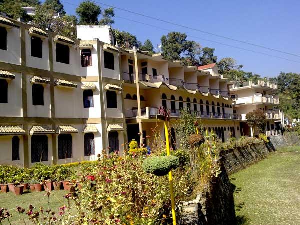 Shivlinga Tourist Complex Uttarkashi