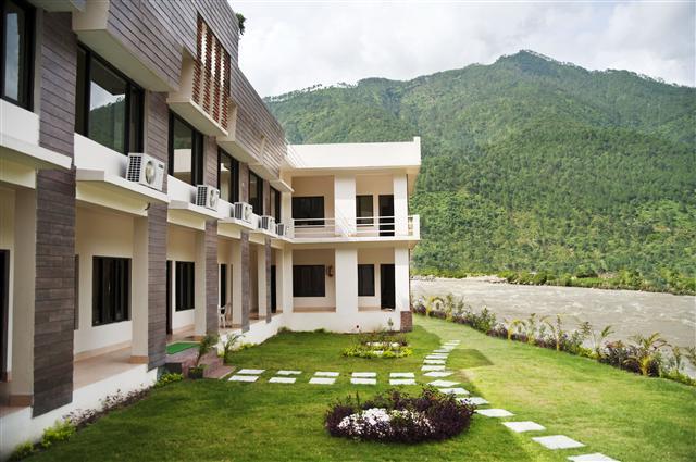 Shivparivar Resort Uttarkashi