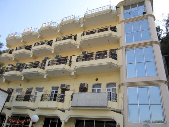 Shreeyantra Tapu Resort Srinagar Garhwal