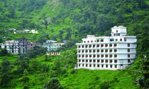 shivalik-valley-resorts