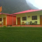 Accommodations in Yamunotr Cottages