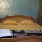 Double Bed Room in Hotel Devbhoomi