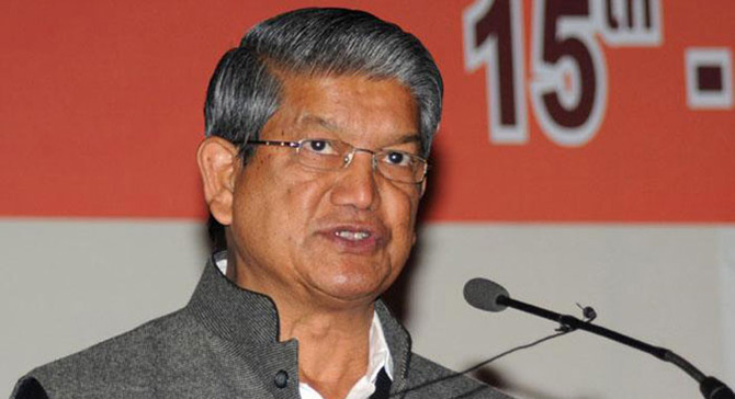 Harish Rawat Efforts underway to attract more tourists to Uttarakhand