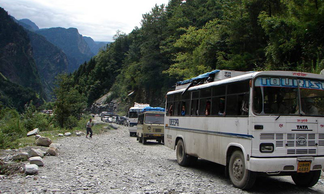 No Increase in Char Dham Yatra Fares