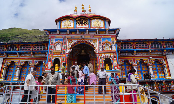 Uttarakhand well prepared for Char Dham Yatra