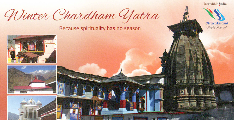 Winter Char Dham Yatra