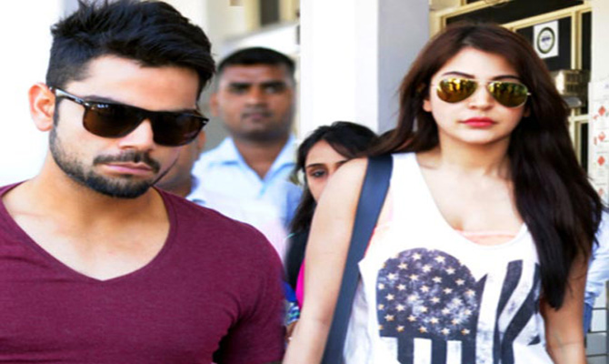 Anushka Virat to endorse the sacred Char Dham Yatra