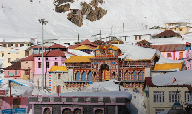 Gujaratis ready for Char Dham Yatra