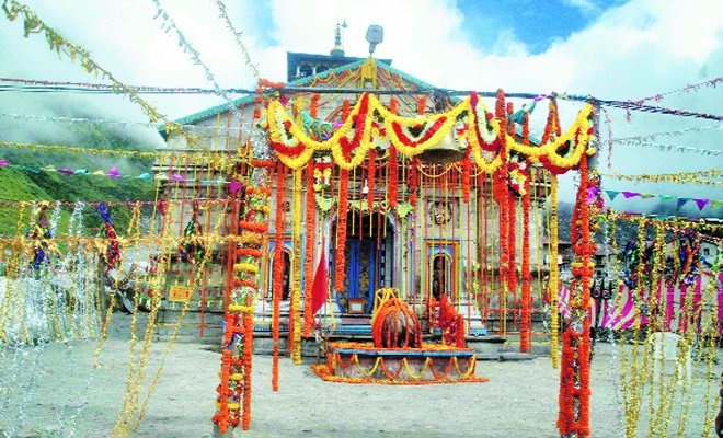 Photometric registration begins for Char Dham Yatra in Rishikesh