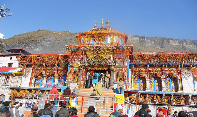 Pilgrims counts to rise this year Char Dham Yatra