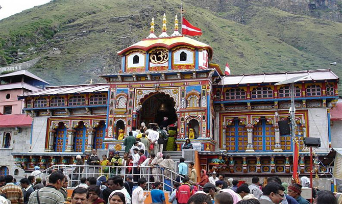 Char Dham attraction increases hopes for Govt