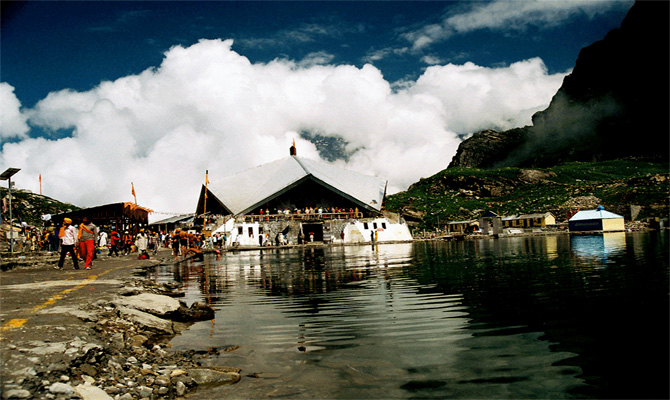 Hemkund Sahib Yatra route cut short by 4 km