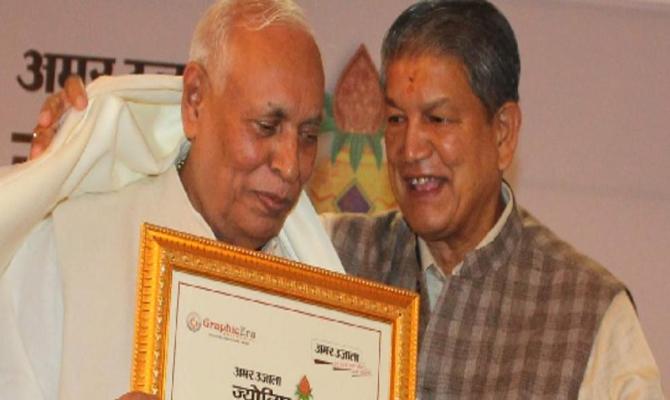 Badri Kedar to hold next Jyotish Mahakumbh