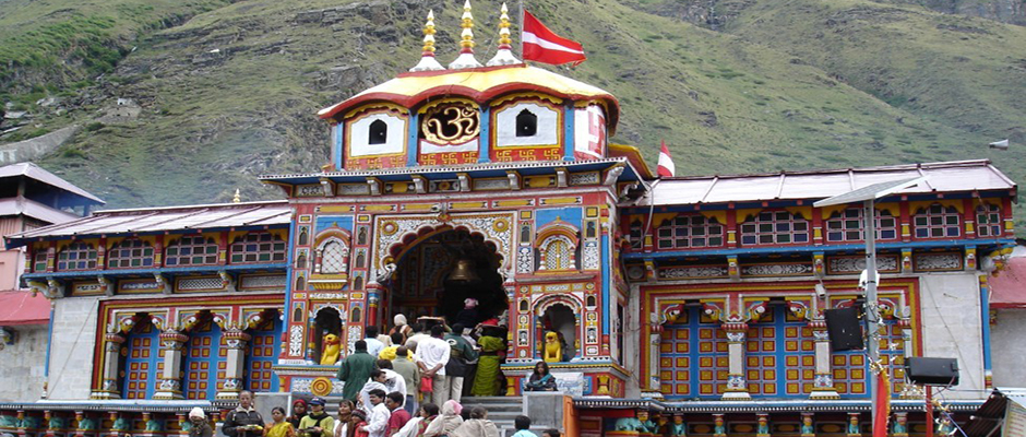 Badrinath History & Legends