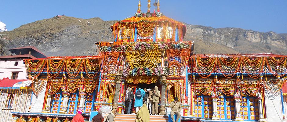 Badrinath Sacred Yatra