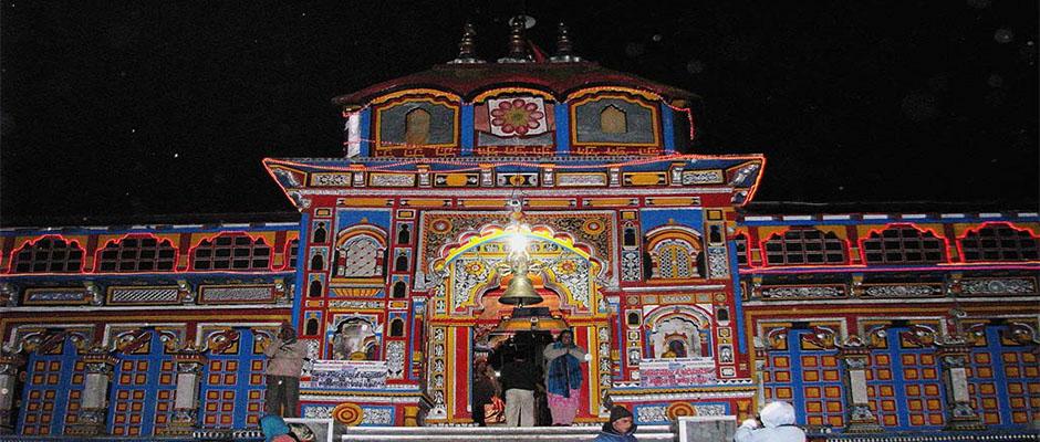 Badrinath Temple Pooja Rates