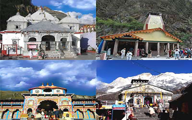 Char Dham devotees will get discount in yatra