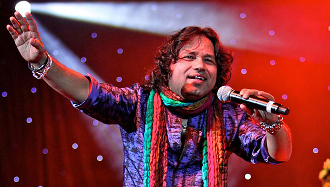 'Jai Jai Kedarnath' Kailash Kher's serial on Kedarnath