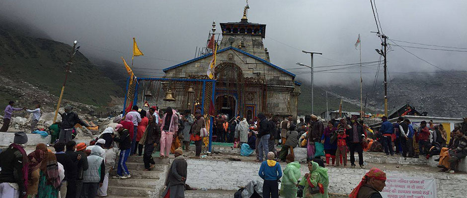Kedarnath Photos