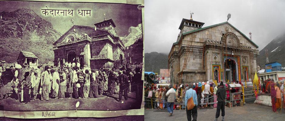 Number of Pilgrims visited Kedarnath