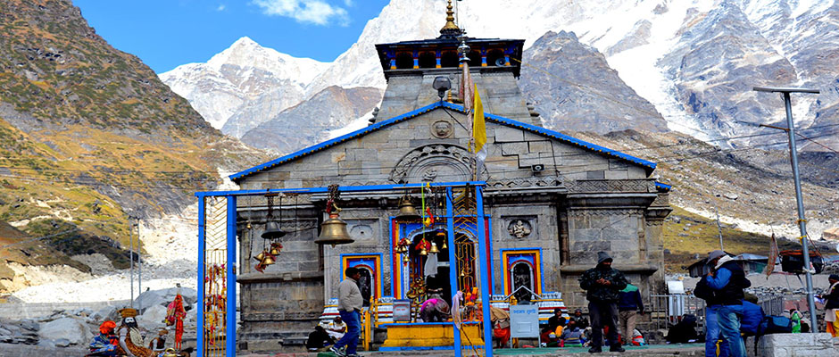 Puja Rates in Kedarnath Temple