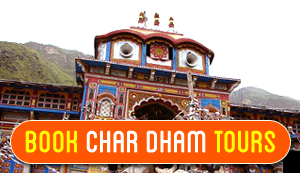 Char Dham Budget Tour Booking