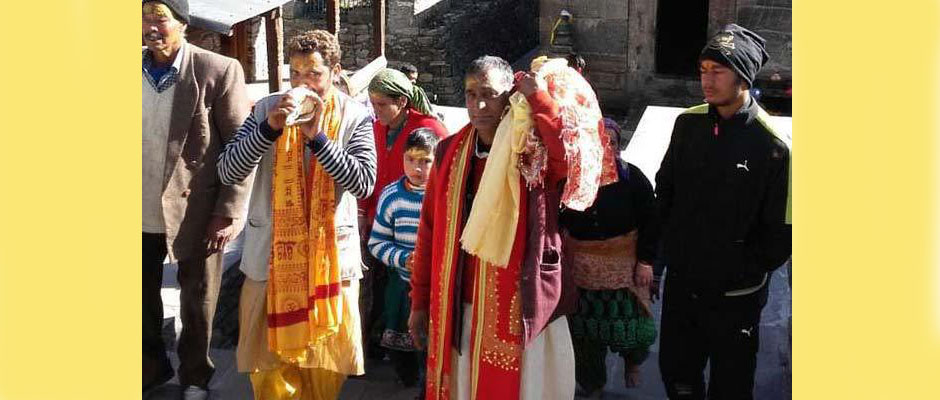Badrinath Temple opening date will be decided on Basant Panchami