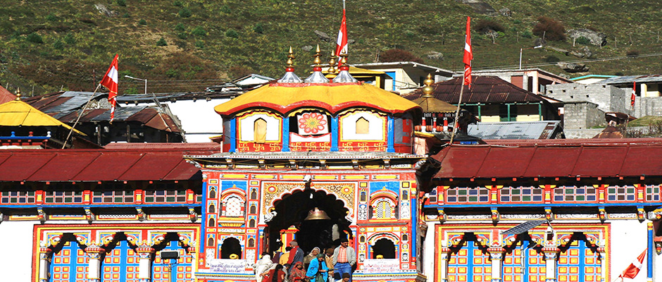 Alcohol Test for Chardham Yatra