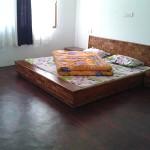 Double Bedroom in Resort