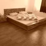Deluxe Bedroom in Durga Resort