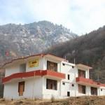 Durga Resort Syanachatti near Yamunotri