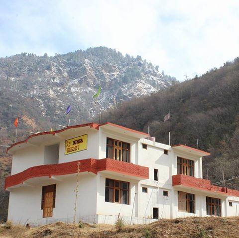 Durga Resort Syanachatti